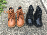 J WALKERS  (REAL LEATHER) - TODDLERS - Little Mr & Mrs Cheeky Pty Ltd