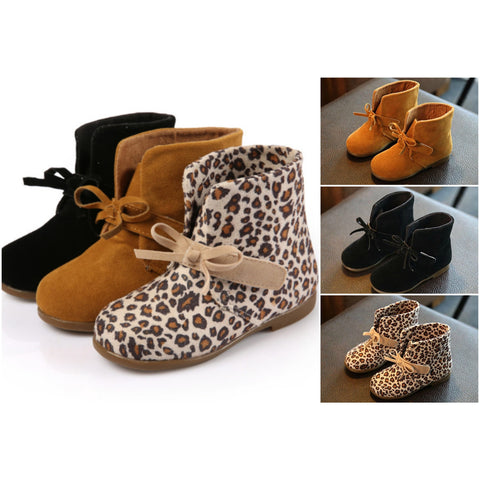 Sassy Boots - Toddler - Little Mr & Mrs Cheeky Pty Ltd
