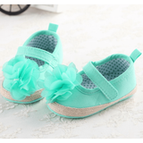 Oh So Green Shoes - Little Mr & Mrs Cheeky Pty Ltd