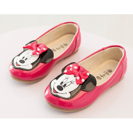 Minnie Girls Tappers - Toddler - Little Mr & Mrs Cheeky Pty Ltd