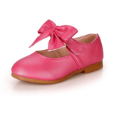 Alice Bow Shoes - Toddler - Little Mr & Mrs Cheeky Pty Ltd