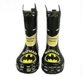 Bat Boy Rain Boots - Little Mr & Mrs Cheeky Pty Ltd