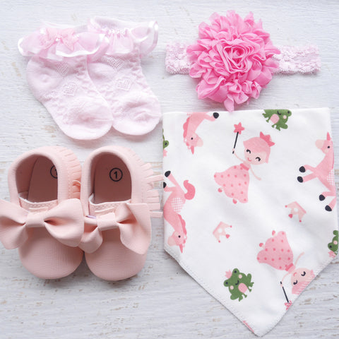Newborn Princess Set - Little Mr & Mrs Cheeky Pty Ltd
