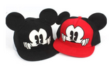 Cool as Mickey - Kids Hats - Little Mr & Mrs Cheeky Pty Ltd
