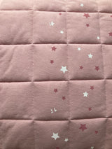 Perfectly Imperfect: Written In The Stars Play Mat - Blush (OPTION 1)