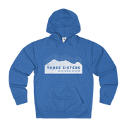 Three Sisters (Oregon) Vitals - Sweatshirt