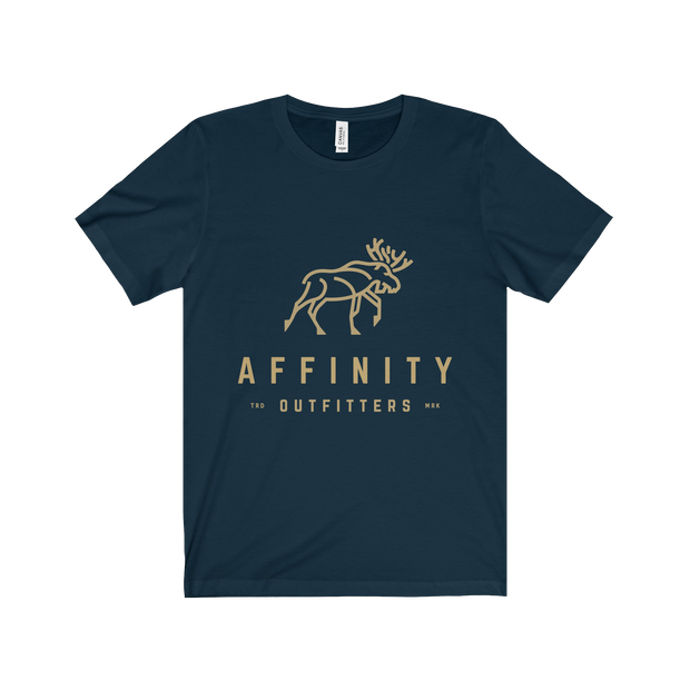 Affinity Outfitters - Short Sleeve Tee