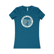 Grand Canyon Dark Sky Badge  - Women's Tee