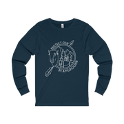 Protect Our Playground - Long Sleeve Tee