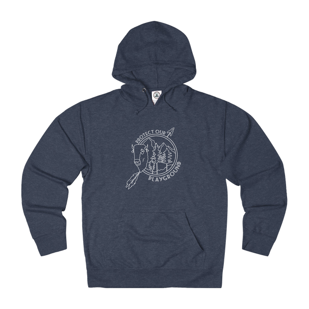 Protect Our Playground - Sweatshirt
