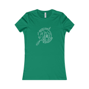 Protect Our Playground - Women's Tee