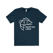 Redfish Lake - Short Sleeve Tee