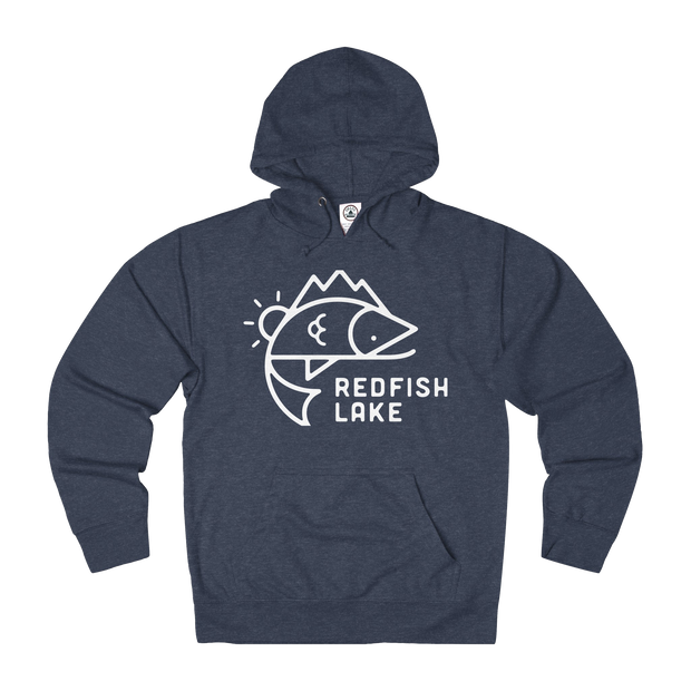 Redfish Lake - Sweatshirt