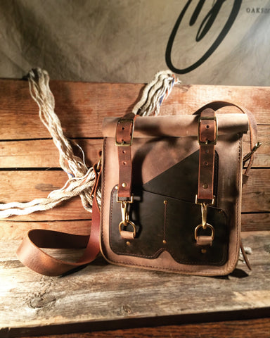Jones Satchel Trek