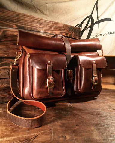 No.62 Messenger ~ Gentlemen Collection
