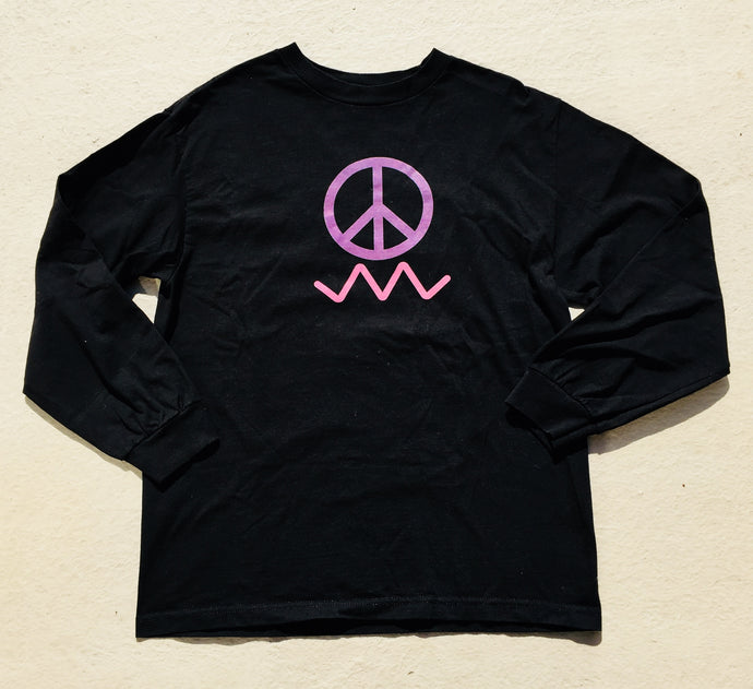 MOONDUST PEACE SHIRT (unisex)