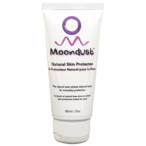 Moondust Natural Skin Protector (USA)