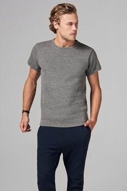 Men's French Terry Tee