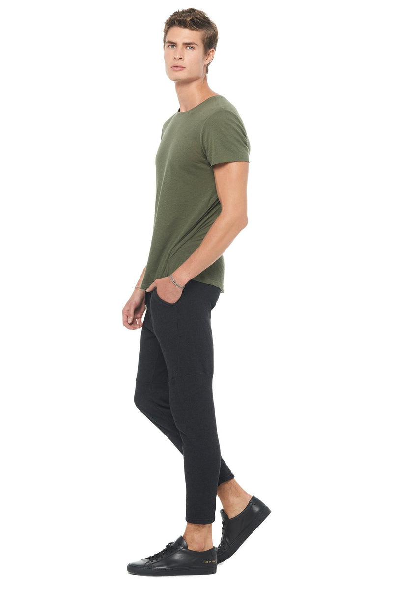 Men's French Terry Jogger Pant