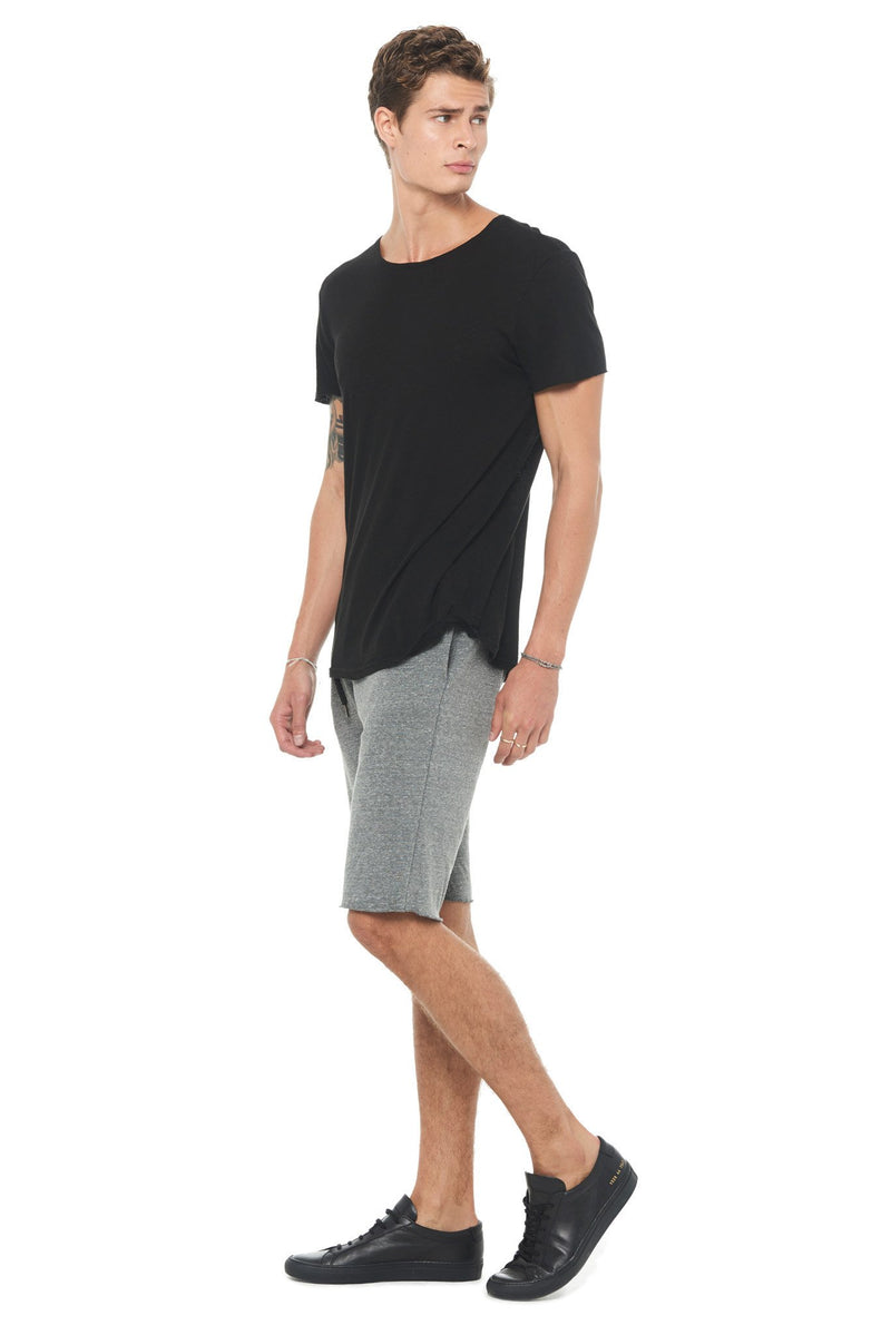 Men's French Terry Short