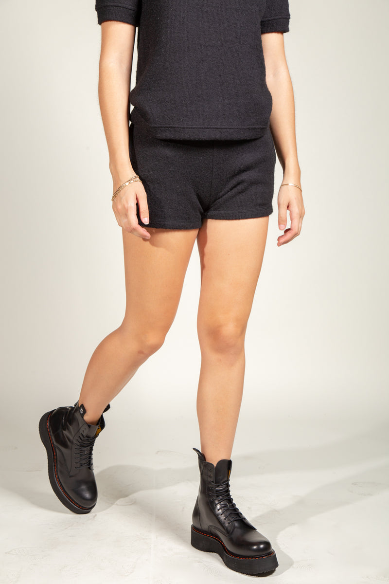 Kennedy Soft Knit Short