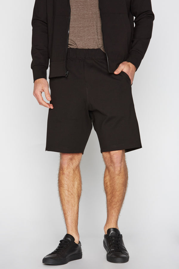 Men's Performance Ponte Short