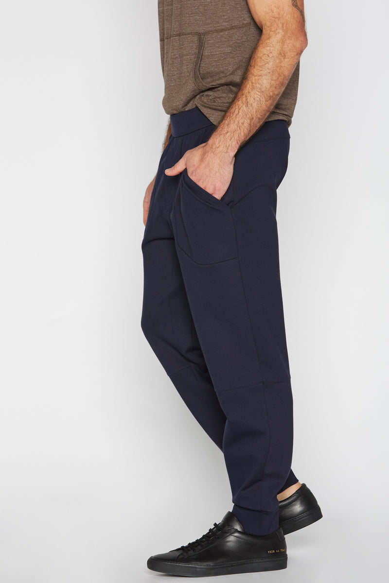 Men's Performance Ponte Jogger