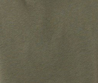 WOMEN'S MODAL WIDE NECK TEE - ARMY