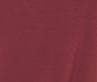 WOMEN'S PATCH SLEEVE SWEATSHIRT - MAROON