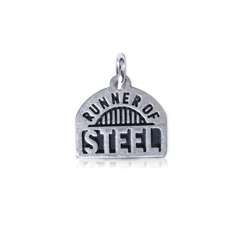 Runner of Steel 2017 Charm
