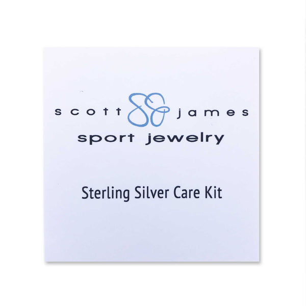 Sterling Silver Jewelry Care Kit