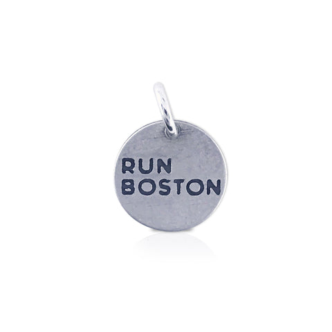 Small Round Run Boston Charm