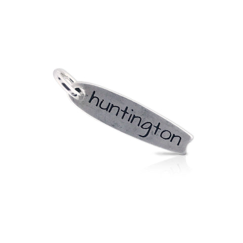 Huntington Surf Board Charm