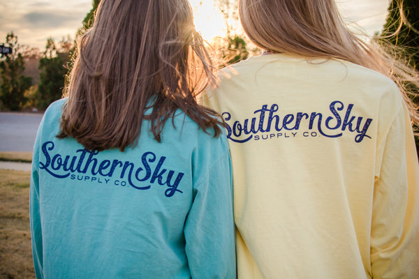Southern Sky Supply Long Sleeve