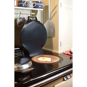Bake-O-Glide™ Range Cooker Splash Shield - Bake-O-Glide