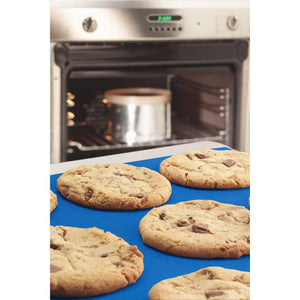 Bake-O-Glide™ RGB Primary Non-Stick, Reusable Cooking & Baking Liners - 3 pack - Bake-O-Glide