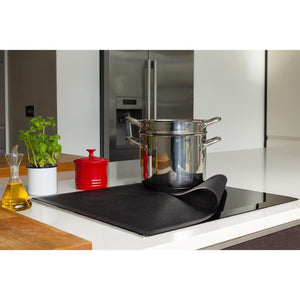 'NEW' Bake-O-Glide® Edged Induction Hob Protector - Bake-O-Glide®
