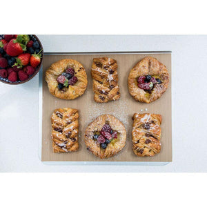 Bake-O-Glide™ Baking Sheets - Bake-O-Glide