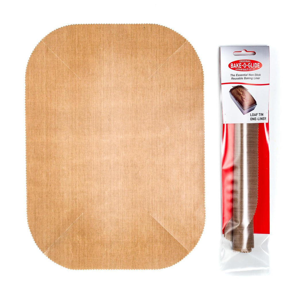 I-Bake Non Stick Reuseable Wipe Clean 330mm x 400mm Oven Liner