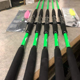 THE M3 SPOON ROD - M3Tackle
