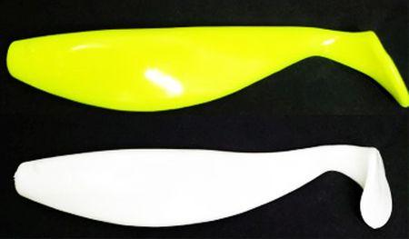 "9"" Swim Shad Body"