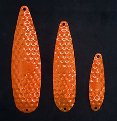 """Fire Candy"" Spoons"