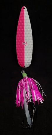"NEW ""Pink Panther"" 5.5 Fully Rigged"