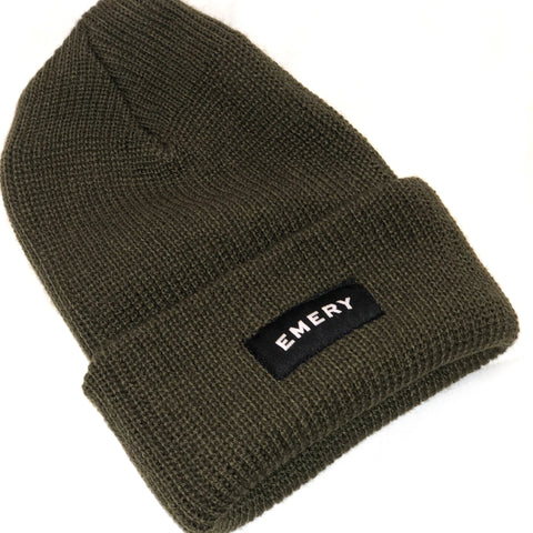 Emery Knit Hat