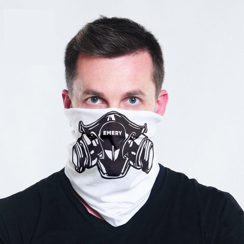 Gas Mask Bandana