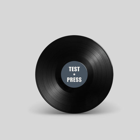 White Line Fever Test Press
