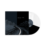 White Line Fever - Half-and-Half Vinyl