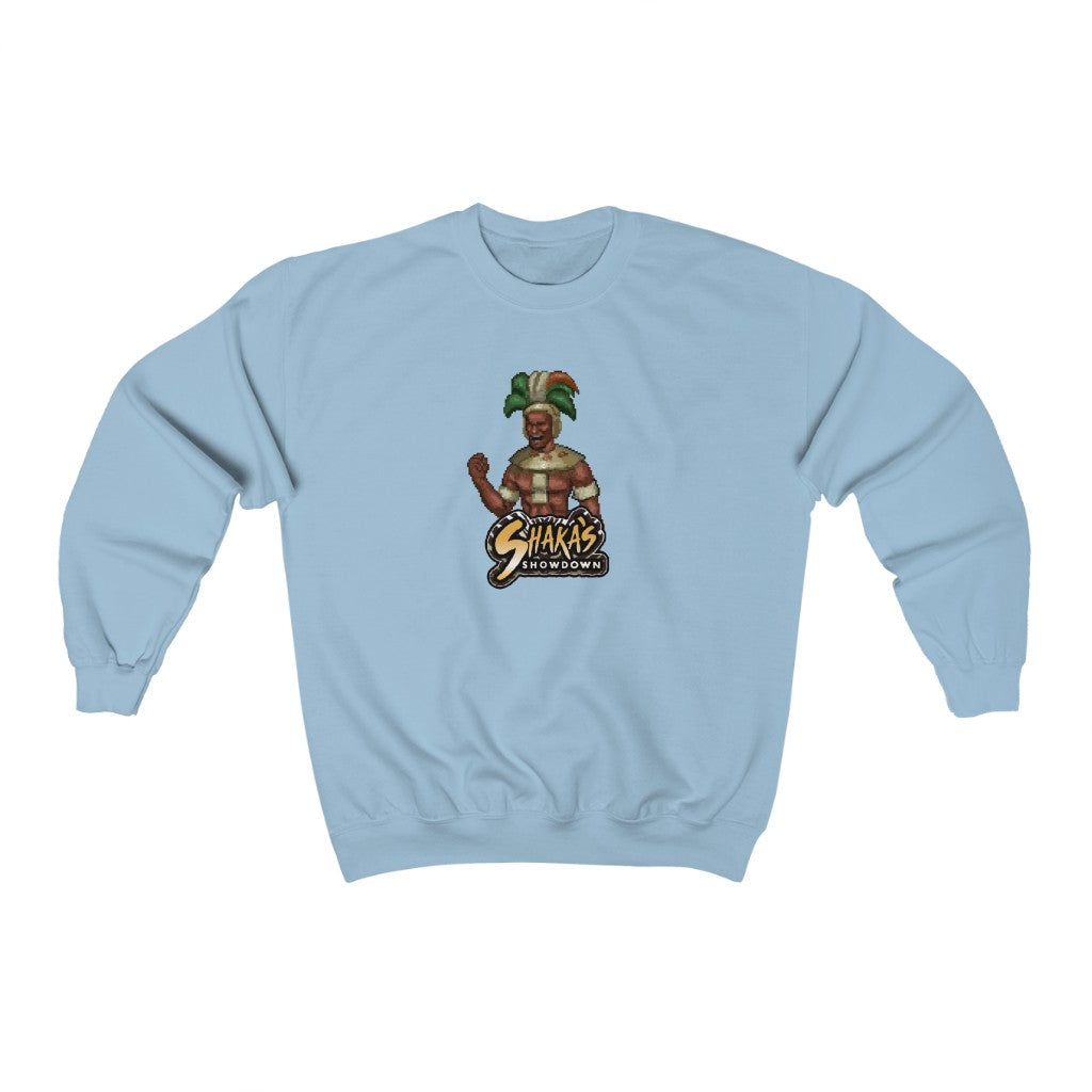 Shaka's Showdown Sweatshirt