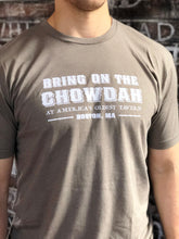 Bring On The Chowdah T-Shirt