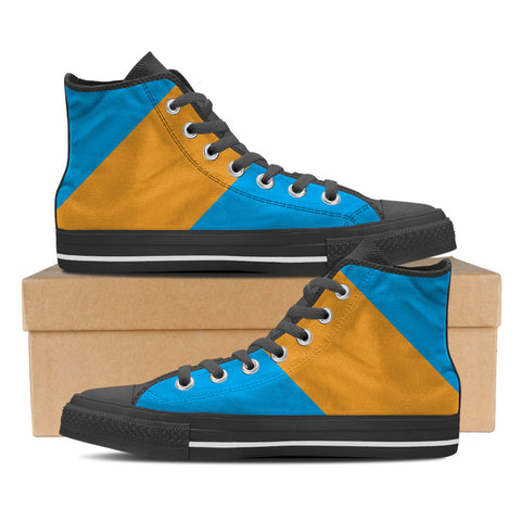 Gold Coast - Men's High Tops